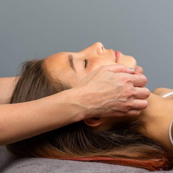 Kieferbehandlung bei Physiotherapie Praxis Denzlingen Schultheiß