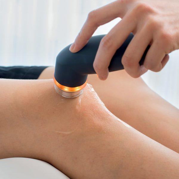 Ultraschall Behandlung in Denzlingen bei Physio Schultheiß